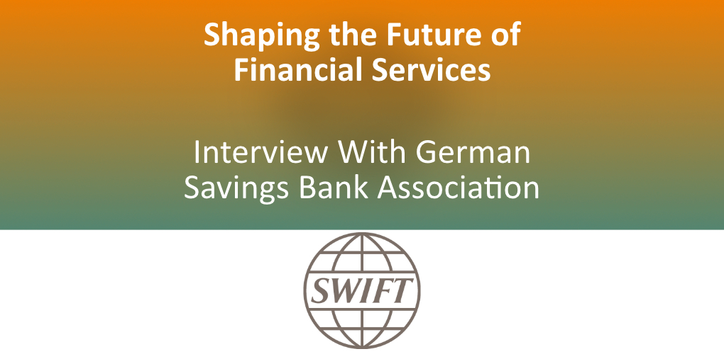 Shaping the Future of Financial Services in Interview