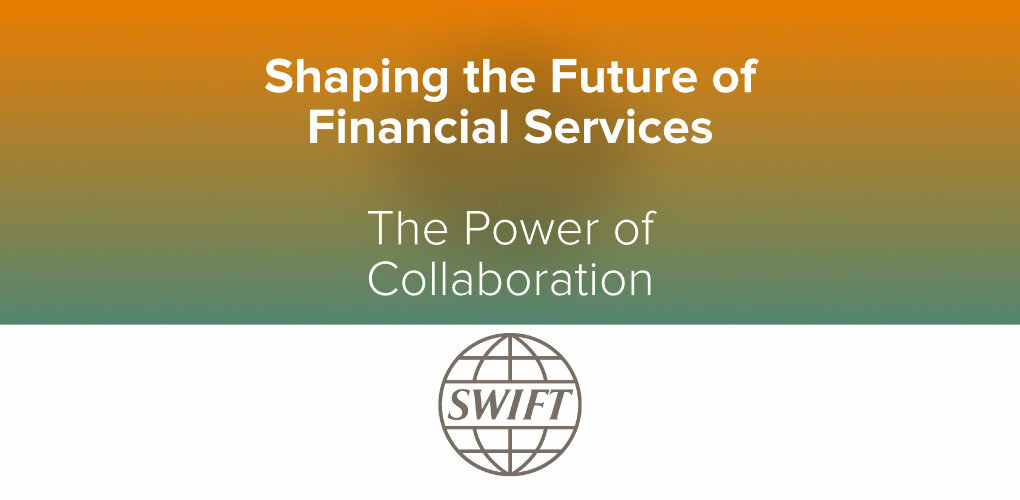 Shaping the Future of Financial Services overview picture