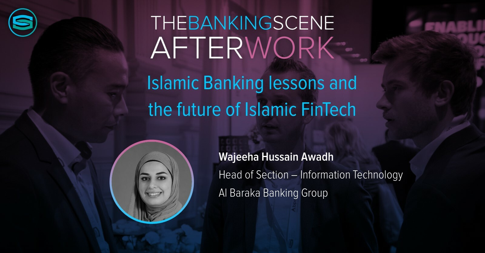 TBS After Work Islamic Banking Lessons